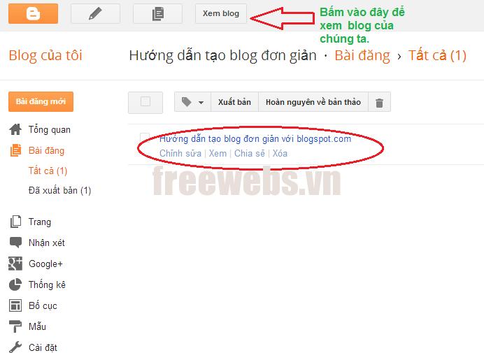 tao blog